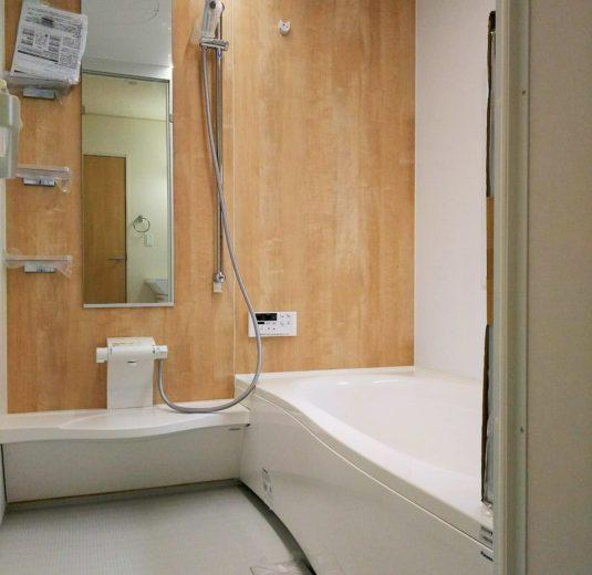 浴室暖房付き(風呂)