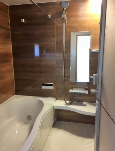 2F浴室(風呂)