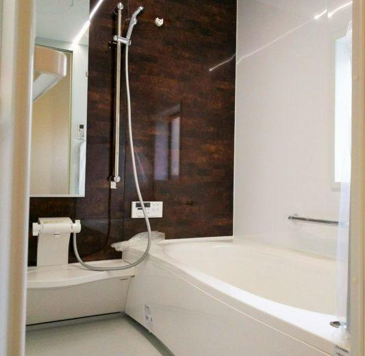 浴室乾燥機付ユニットバス(風呂)