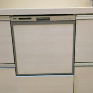 毎日の家事に便利な食洗器(キッチン)