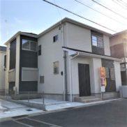 松戸市第4五香新築分譲住宅:3号棟