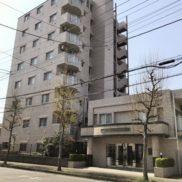 ライオンズマンション北松戸102号室