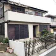 中古戸建住宅:松戸市常盤平