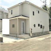 新築分譲住宅:柏市増尾9期・7号棟