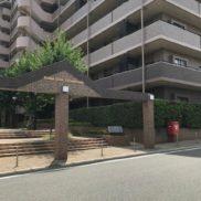 中古マンション:ライオンズヒルズ新松戸206号室