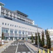 千葉西総合病院(周辺)