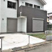 新築分譲住宅:松戸市幸田
