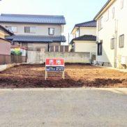 新築分譲住宅:西柏台