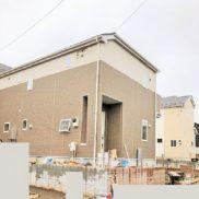 新築分譲住宅:柏市大津ヶ丘6期・全7棟-3号棟