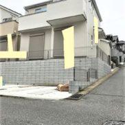 新築分譲住宅:東中新宿3期2号棟