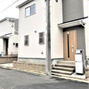新築分譲住宅:松戸市幸谷3号棟