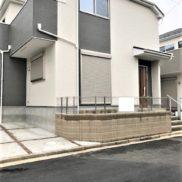 新築分譲住宅:松戸市幸谷2号棟