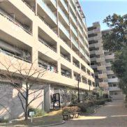中古マンション:東急ドエル・アルス松戸 カームガーデン607号室