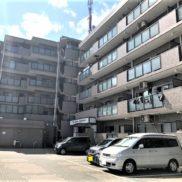 賃貸マンション:ライオンズマンション東松戸402号室