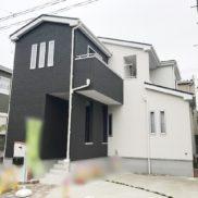 新築分譲住宅:流山市加5丁目 2号棟