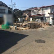 新築分譲住宅:松戸市平賀2期