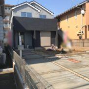 新築分譲住宅:松戸市小金原18-2期
