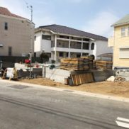 新築分譲住宅:松戸市上本郷第5 2号棟