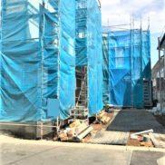 新築分譲住宅:松戸市小金原3丁目Ⅴ・2号棟