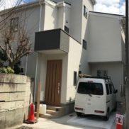 新築分譲住宅:松戸市八ヶ崎第3期