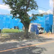 新築分譲住宅:松戸八ヶ崎8丁目C号棟