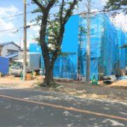 新築分譲住宅:松戸八ヶ崎8丁目D号棟