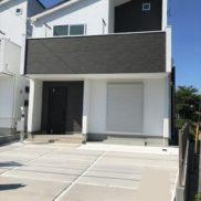 新築分譲住宅:松戸市上矢切3号棟