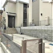 新築分譲住宅:柏市第2高柳・10号棟