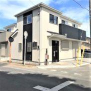 新築分譲住宅:柏市第1増尾台・2号棟