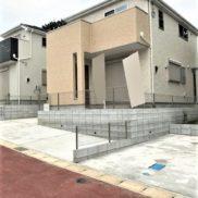 新築分譲住宅:柏市第2高柳・2号棟
