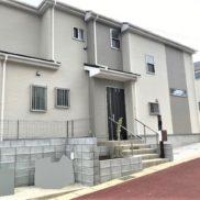 新築分譲住宅:柏市第2高柳・9号棟
