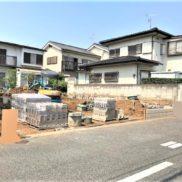 新築分譲住宅:松戸市牧の原2期