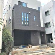 新築分譲住宅:柏市あけぼの2丁目