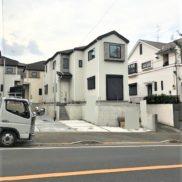 新築分譲住宅:松戸市小金原1期・3号棟