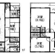 新築分譲住宅:松戸市第2上矢切