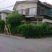 売地:松戸市二ツ木