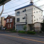 売地:松戸市小山