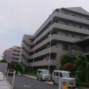 中古分譲マンション:ガーデンコート元山502号室