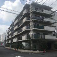 中古マンション:グリーンパーク松戸506号室