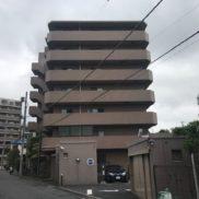 中古マンション:メイツ松戸307号室