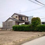 売地:松戸市七衛門新田