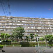 中古マンション:サンライトパストラル五番街C棟707号室