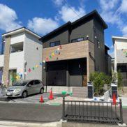 新築戸建:松戸市新松戸北3号地