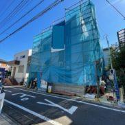 新築住宅:松戸市三矢小台第4期